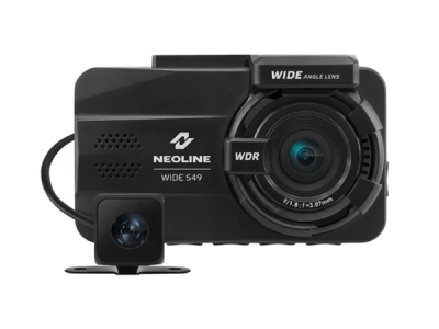 NEOLINE WIDE S49 Dual