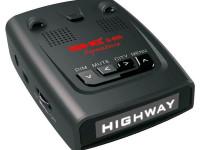 SHO-ME G-800 SIGNATURE с GPS модулем