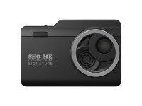 SHO-ME COMBO SLIM SIGNATURE с GPS/GLONASS модулем